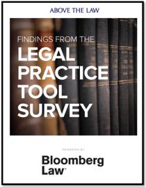 BLAW  practice tools survey